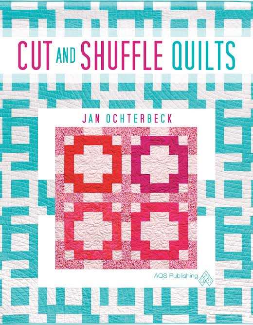Cut and Shuffle Quilts