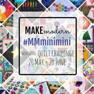 MMMiniMiniQuiltChallenge