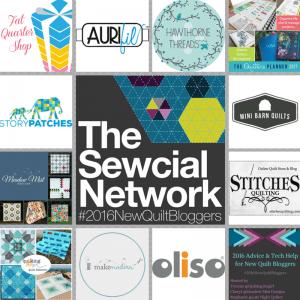 Week 4 - Sewcial Network