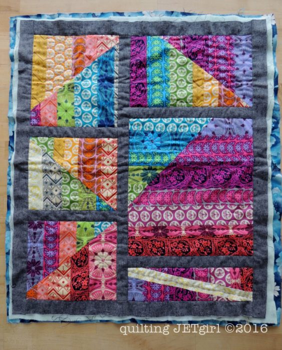 AMH Mini Quilt
