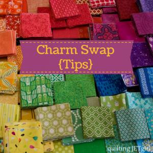 charm-swap-tips