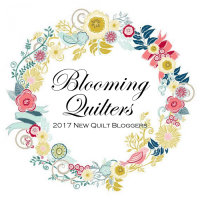 Blooming Quilters