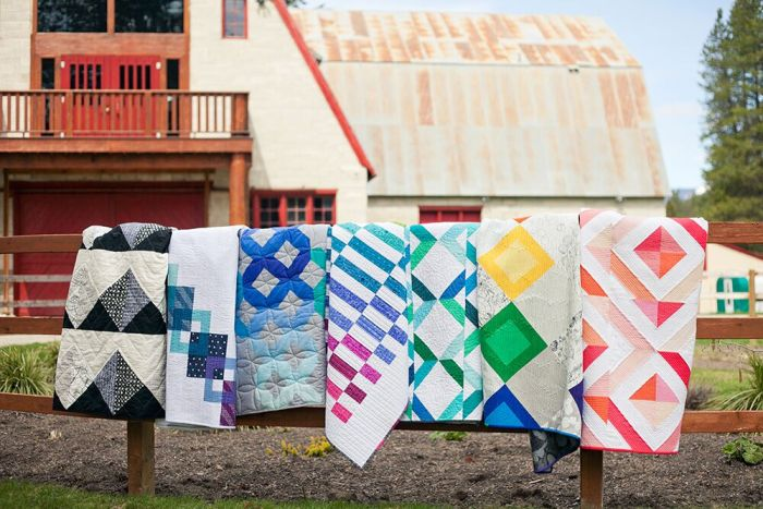 Quilt Theory Collection 2