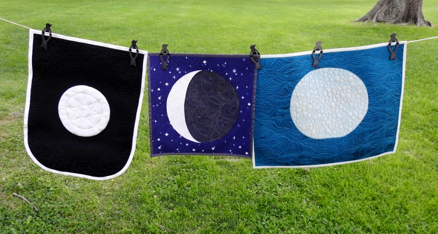 Moon Minis