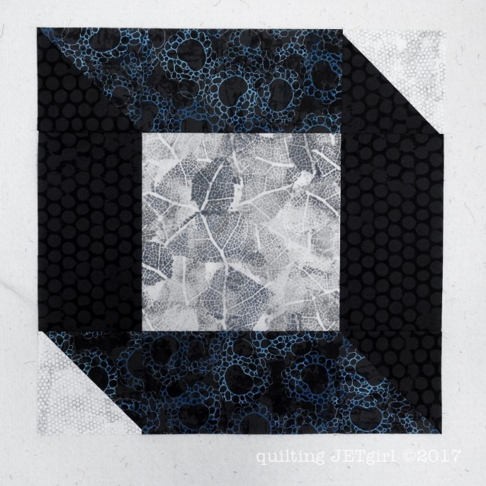 Star Cube in Urban Garden - First Quadrant