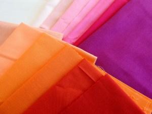 Improv Patchwork Fabric Pull