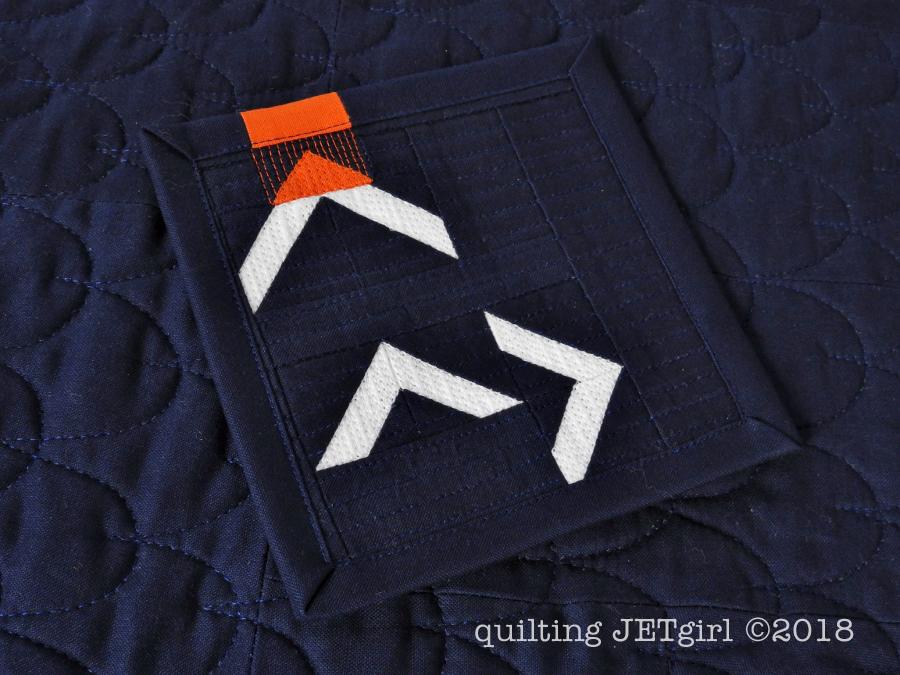 Beacon Mini Mini Quilt