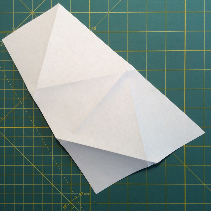 Paper Piecing Tip