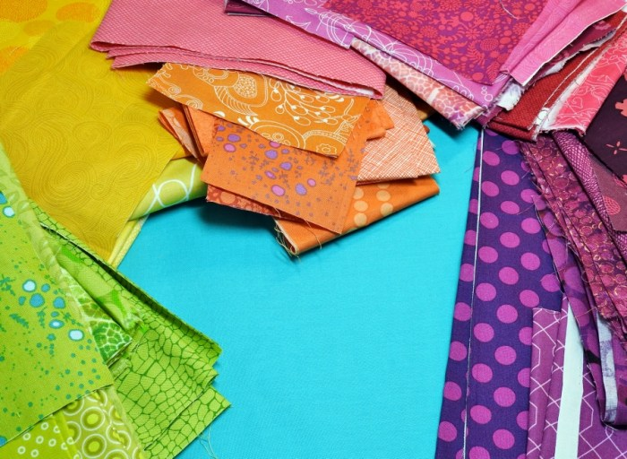 Murrina - Fabric Pull