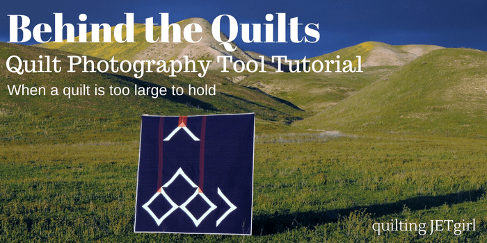 Quilt Photography Tool Tutorial