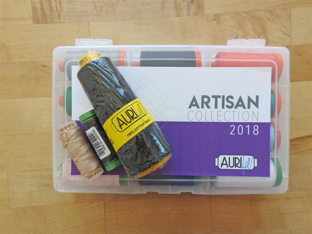 2018 Artisan Collection