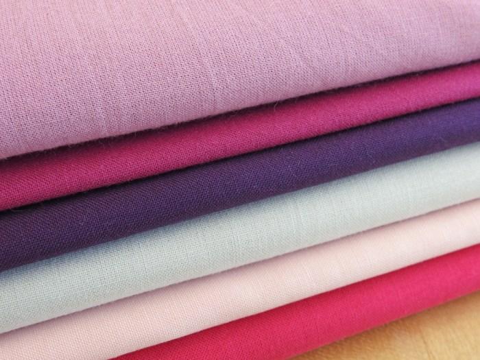Modern Plus Sampler Fabric Selection