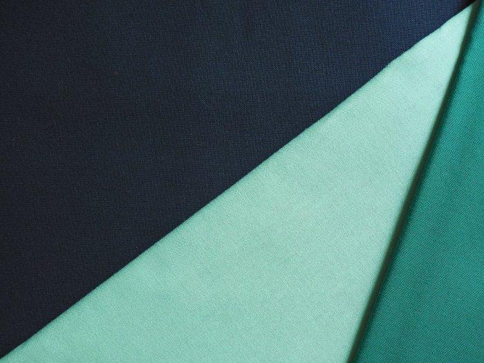 Transparent Building Blocks Fabric Pull