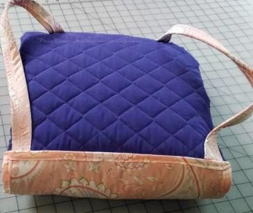 girl blanket pack