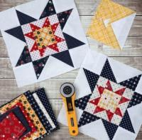 Quilt Block Tutorial Block 3  Meet the Makers
