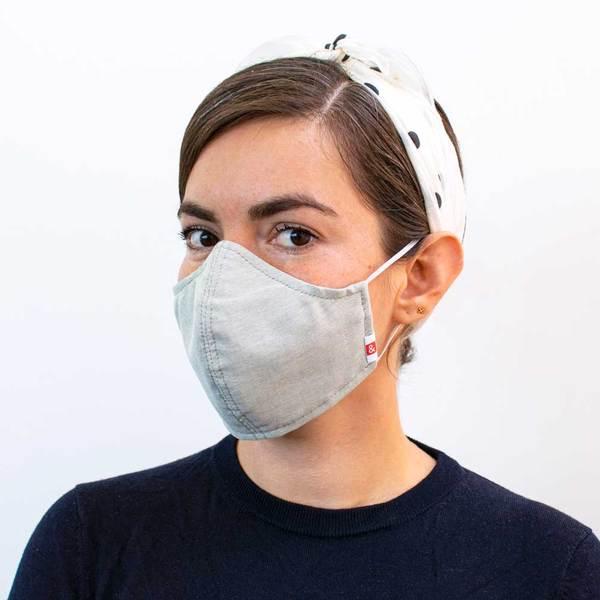 Free Face Mask Patterns