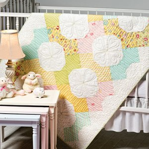 Quilt Baby Bliss pattern (1)