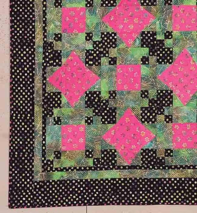 Amish Skies Quilt Pattern free