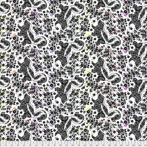 Tula Pink - Lineword - Li'l Stinker - Paper
