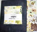 New surprises in the Mail – Origins by Basic Grey for MODA