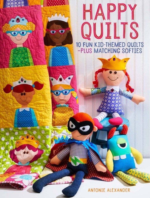 Happy Quilts 2