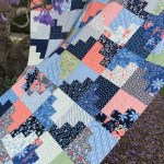 Quick Jelly Roll Quilt