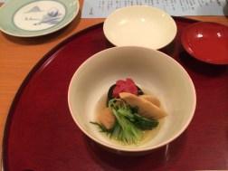 January 2 Restaurant Meal