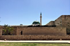 Akka Mosque