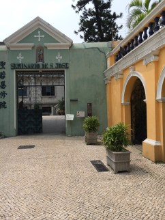 S. Jose Seminary