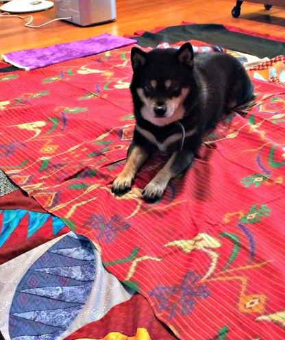 sarong measuring