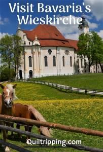 Visit Bavaria's Wieskirche #germany #bavaria #wieskirche