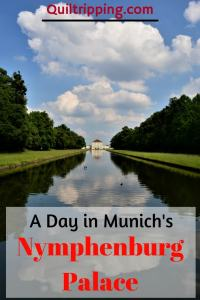 How to Spend a relaxing day in Munich's Nymphenburg Palace #munich #nymphenburg #palace #germany