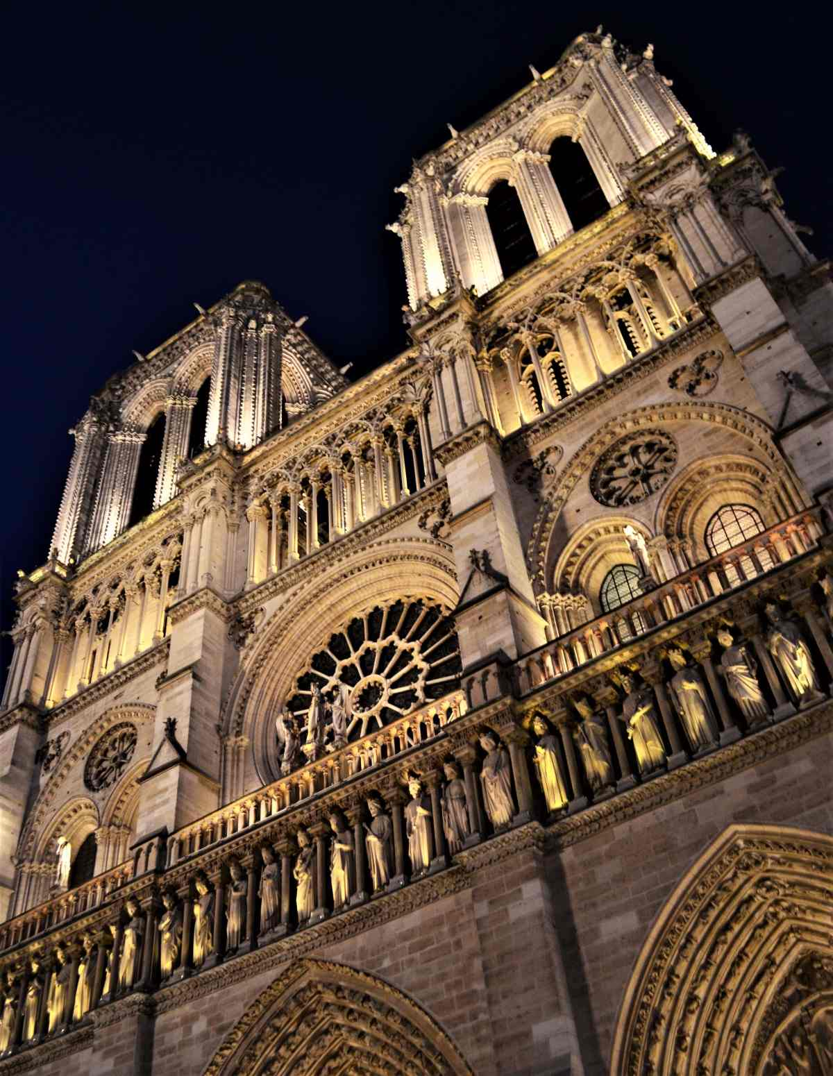 The Churches of Paris – Gothic at its Best