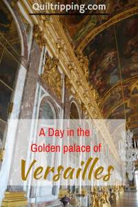 A Day in Versailles