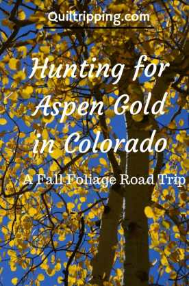 Hunting for gold in CO 2