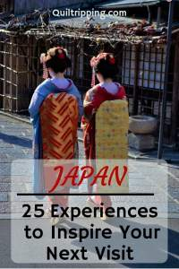 Sharing my favorite 25 Japanese experiences to inspire your next itinerary #japan #japanexperiences