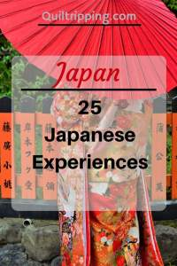 Read about my favorite 25 Japanese experiences to inspire your next travel itinerary to this lovely country #japan #japanexperiences