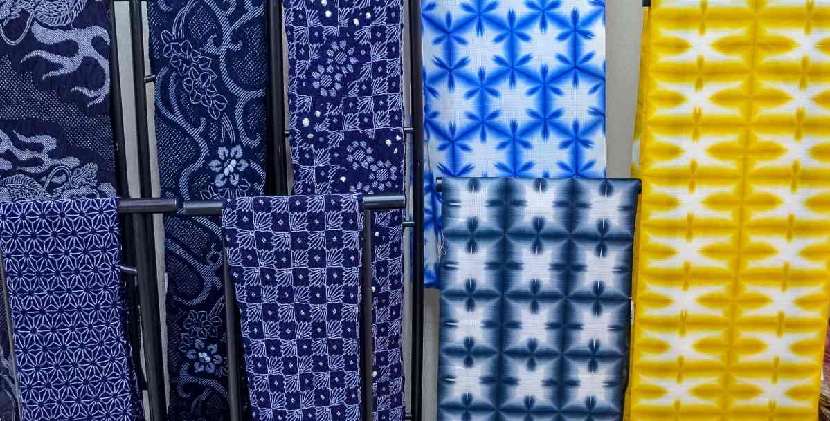Experience Kyoto's Shibori Museum - Keeping an Ancient Artistic Tradition Alive