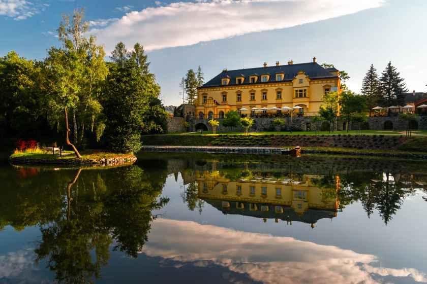 Sobotin Castle