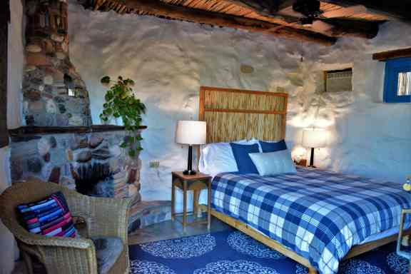 The Chisos Suite
