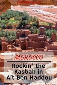 Explore the fascinating UNESCO site of Ait Ben Haddou in Morocco. #aitbenhaddou #morocco
