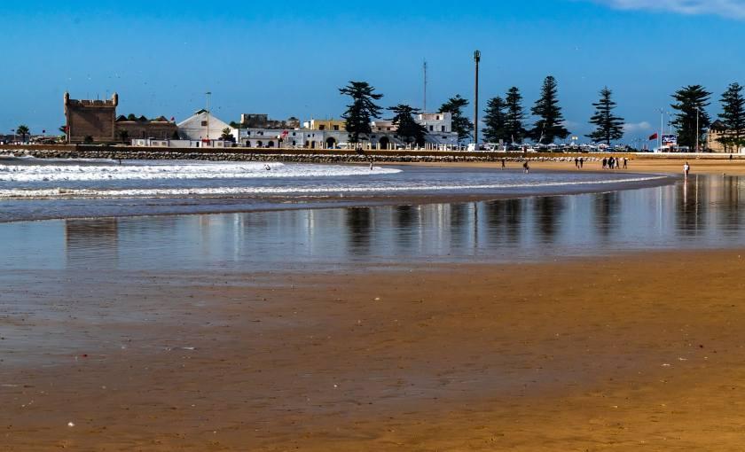 Essouira, Morocco