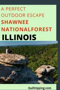 Discover all the best things to do in the Shawnee Forest of Southern Illinois
