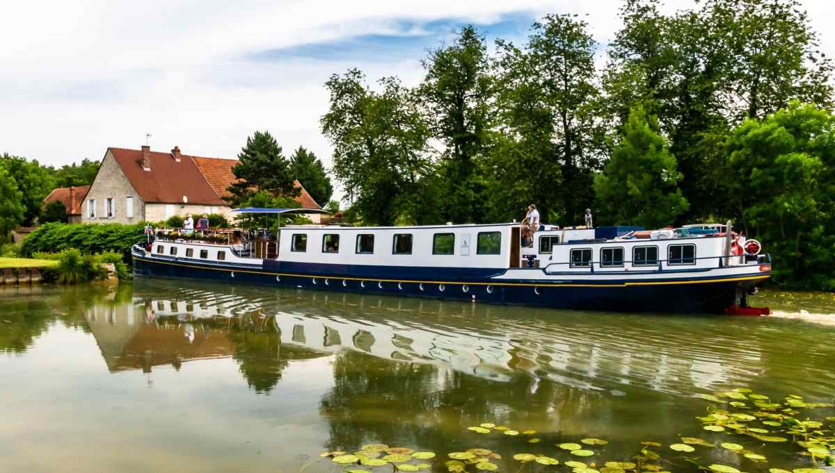 Quiet Luxury in the French Countryside – A Burgundy Canal Cruise Review