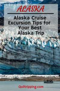 Plan your best Alaska trip with these cruise excursion tips #alaska #alaskacruise