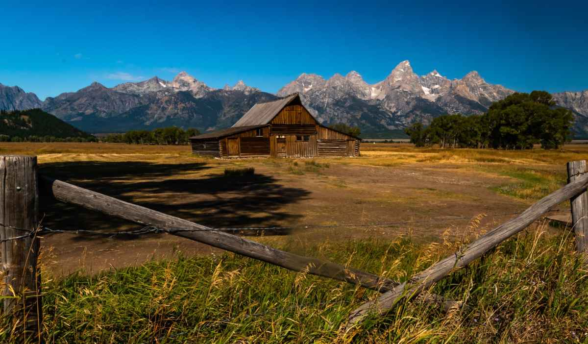 25 Photos to Inspire Your Next Grand Teton Itinerary