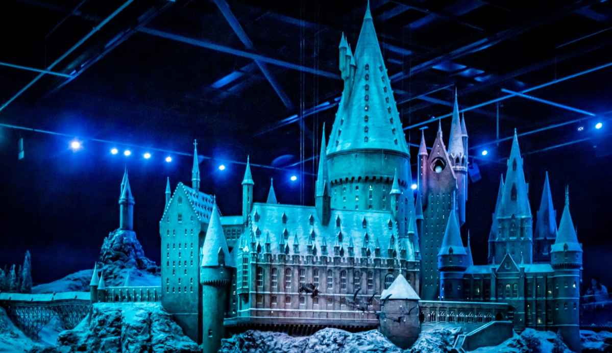 Finding the Magic – My Wizarding World of Harry Potter London Experience