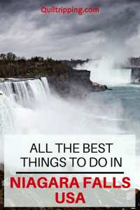 Find all the activities, restaurants and where to stay in this guide to Niagara Falls USA