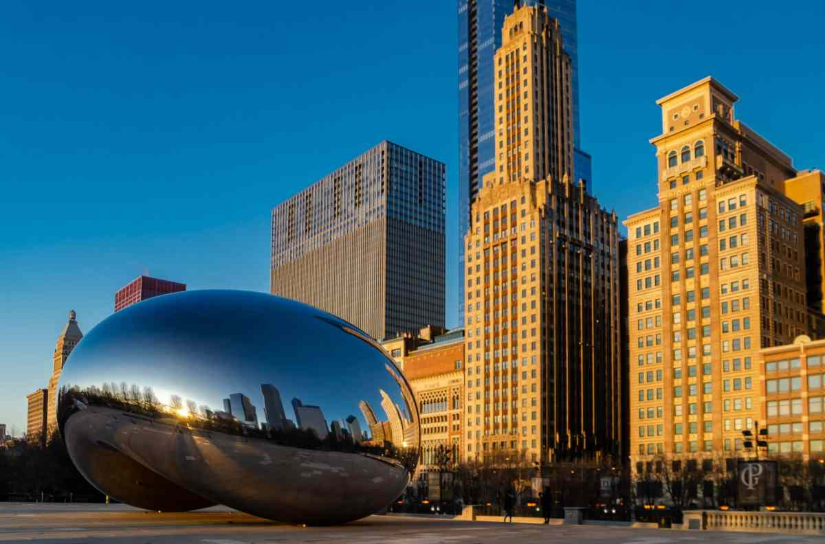 Oh My! There is So Much To Do On a Chicago 4 Day Itinerary