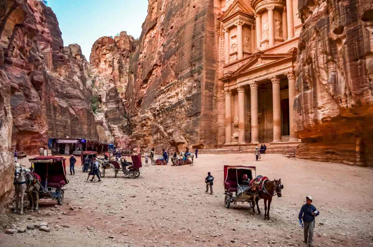 PhotoPOSTcard: Jordan's Treasure
